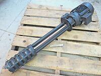 Brinkmann Pump   60 gpm   G-1-1/2   4.4 HP   immersion pump   STA406S800