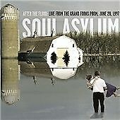 Soul Asylum - After the Flood (Live From The Grand Forks Prom) CD Brand New