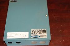 Tek-Air Fvc-2000 Plus, Fume Face Velocity Monitor T-Fvc-2610-162,
