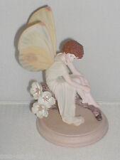 CICELY MARY BARKER, The Enchanted World Of Fairies, PEAR  BLOSSOM  FAIRY. 2005.