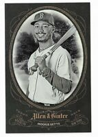 2019 Allen & Ginter Baseball Box Loader/ Box Topper Mookie Betts Boston Red Sox