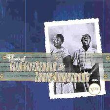Ella Fitzgerald - Best of [New CD]