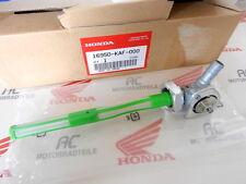 Honda CB 400 F CB1 Benzinhahn Kraftstoffhahn Tank komplett original neu