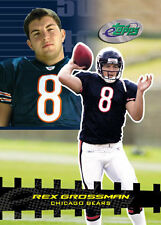 REX GROSSMAN ROOKIE 03 ETOPPS IN HAND ONE OF ONLY 3287
