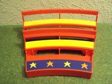 3793 playmobil onderdeel bauteil circus Romani 3720