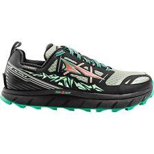 Altra Lone Peak 3.0 Low Neo Shoe (Black Mint / Women's / 8.5 (B)U.S Size)