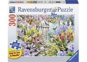 Ravensburger 300 Piece Large Format Jigsaw Puzzle - Spring Awakening