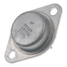 2x LM117K STEEL 1,5A Spannungsregler einstellbar National Semiconductor