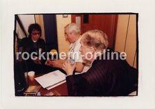 Bill Wyman Rolling Stones Unseen Unpublished Photo #1822 E