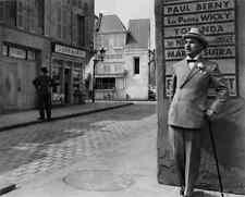 Chaplin Charlie Monsieur Verdoux 1 A3 Foto Impresión Cartel