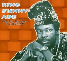 King Sunny Ade - Gems from the Classic Years 1967-1974 [CD]