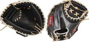 "Rawlings PROCM41BCF 34"" Heart Of The Hide Hyper Shell Baseball Catchers Mitt"