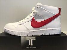 Nike Dunk Lux Chukka RT Riccardo Tisci ~ 910088 100 ~ Uk Size 6 ~ Euro 39