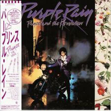 PRINCE, PURPLE RAIN, AUTHENTIC LTD ED SHM-CD, JAPAN 2009, WPCR-13535 (NEW)