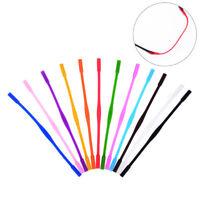 20cm Brillenband Halskordel Brillen Sonnenbrille Band Seil String Halte  2-