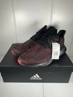 Adidas Alphabounce Instinct M  Running Shoes Sneakers Trainers Size 10 D96536