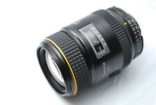 Tokina AT-X AF 100mm f2.8 Macro Lens for Nikon from Japan #D77