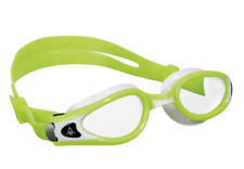 Schwimmbrille Aqua Sphere Kaiman EXO Small - Lime - Scheibe transp. - EP118114