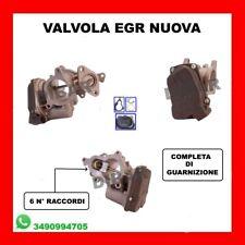 VALVOLA EGR NUOVA AUDI A 4  2.0 TDI QUATTRO DAL 2006 KW125 CV170 BRD 9