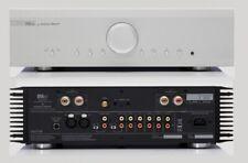 Musical Fidelity M6Si, Silber Aussteller Stereo-Verstärker mit Phono MM, MC und