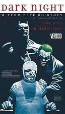 Dark Knight A True Batman Story TP (Dark Night) by Dini, Paul | Paperback Book |