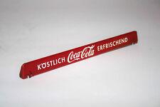 "Quersteg für Tippco VW-Bus ""Coca-Cola"""