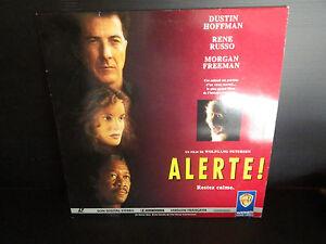 Laserdisc, Alert! Very Good Condition! Complete