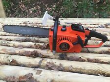 Echo Kioritz CS -302 13 inch bar petrol chainsaw Metal body