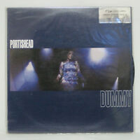 Portishead ‎– Dummy LP 2000 UK 180g Simply Vinyl SVLP 162 TRICKY MASSIVE ATTACK
