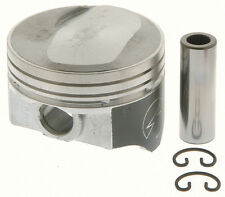 SPEED PRO H426CP Pistons 8-PACK Hypereutectic BBC Chevy 454 w 6.135 Rod
