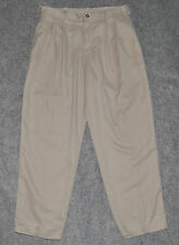vintage The NORTH FACE M's PERFORMANCE CHINO PANT 1997 Polyester 34 x 30 pants
