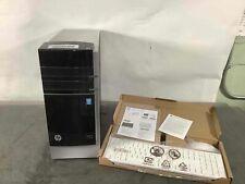 HP Envy 700-214 Core i5 3.10GHz 12GB 1TB DVD/RW Beats Audio Desktop Bundle