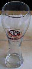 Erdinger Biergläser für Sammler