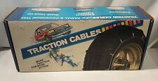 Traction Cables Peerless Chain Company