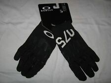 Oakley Men's Over Load Glove 2.0 BMX & Mountain Bike Gloves black size XL