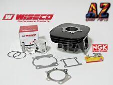 Yamaha Blaster YFS 200 66mm Stock OEM Bore Cylinder Wiseco Top End Rebuild Kit
