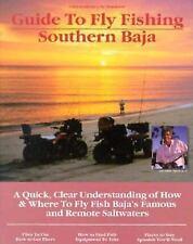 Fly Fishing Southern Baja - Gary Graham (PAPERBACK) ****NEW***