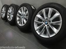 18 Zoll Sommerräder original BMW X3 F25 X4 F26 Styling 307 Sommerreifen