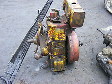 SINGLE CYLINDER PETTER PAZ1 ENGINE