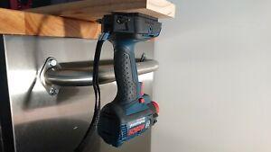 Bosch 18v tool Skin holder mount *** UV stable ***