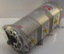 PEL JOB  EB12 EB16 EB22 EB22.4 Bobcat X125 Hydraulikpumpe E5350009