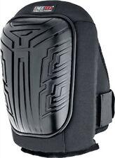 Knieschoner Basic Black DIN EN 14404 gelelastische Polster, 1 Paar