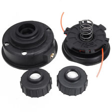 Bump Feed Trimmer Head Parts Kit Spring Line Spool Replaced For Ryobi Expand