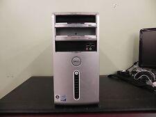 DELL Inspiron 530 Desktop PC 500GB HDD 2GB RAM Intel Core 2 Duo E4600 2.4GHz