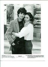 Robby Benson Kim Cattrall Tribute Original Movie Press Still Photo