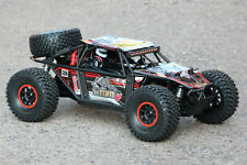 XTC RC MONSTER SAND BUGGY ATOM 95KM/H 6S BRUSHLESS 1:8 4WD RTR 2,4GHZ NEU