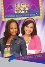 High School Musical - Stories from East High Book 4: Crunch Time : Bk. 4,N.B. G