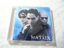 CD - THE MATRIX - DON DAVIS - VARESE - 1ST EDITION - 1999 - U.S.A.