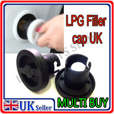 LPG GPL Autogas Filler Cap for UK Bayonet Filling point on LPG car van motorhome