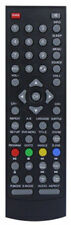 New Alba Model ASMKDVD22 Led Tv Remote Control